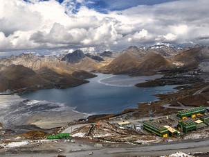 Perú: Antamina invirtió cerca de ocho billones de dólares en casi 20 años de operación