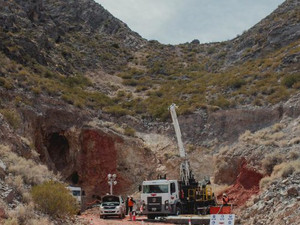 San Juan: Tests metalúrgicos de Hualilán arrojan resultados alentadores