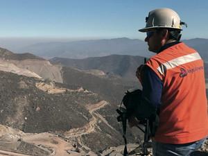 Perú: Anglo American invertirá US$1,400 millones este año en Quellaveco