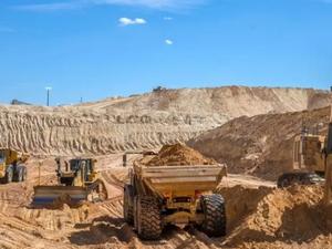 Santa Cruz: Minera canadiense acuerda inversión de US$ 4 millones en mina de oro y plata