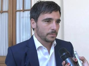 Argentina: Franco Mignacco, representante de Minera Exar, será el próximo presidente de la CAEM