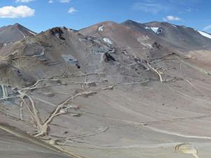 Argentina y Chile: Reportan extensión de la mineralización en proyecto Filo del Sol