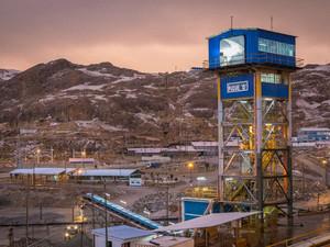 Perú: Unidades mineras de Pan American Silver operan con energía de origen 100% renovable