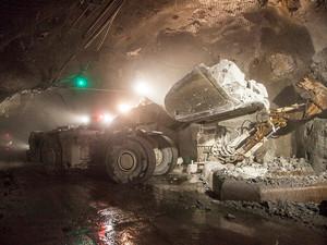 Chile: Codelco y Sandvik automatizarán camiones y cargadores subterráneos en El Teniente