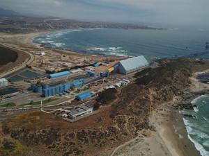 Chile: Avanza proyecto para que Los Pelambres pueda operar sin usar agua del río Choapa