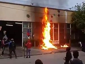 Catamarca: Fiscal de Andalgalá descarta la presencia de infiltrados en la protesta antiminera