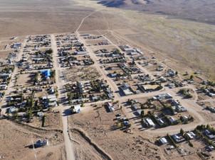 Chubut: Sin minería y sin desarrollo, habitantes de la meseta migran por falta de oportunidades