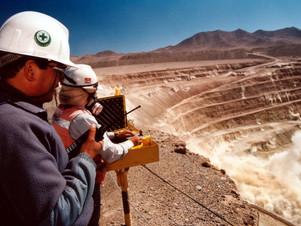 Perú: Industria minera supera cifras pre pandemia y genera más de 211 mil empleos directos