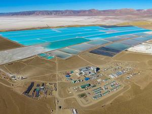 Orocobre y Galaxy planean fusionarse para ser la quinta compañía de litio más grande del mundo