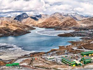 Perú: Antamina tiene recursos mineros para prolongar su operación por 30 años más