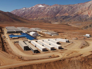Argentina: Destacan avances de proyectos mineros en Salta y San Juan
