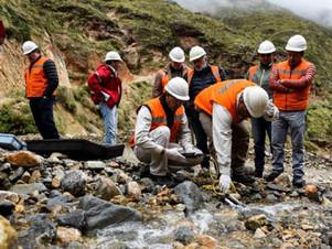 Argentina: Promueven más transparencia y sustentabilidad ambiental para la industria minera