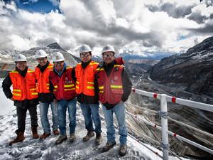 Perú: Antamina se posicionó como la mejor empresa minera para atraer y retener talento en el país