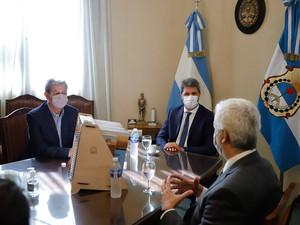 San Juan: Presentaron el informe de Impacto Ambiental del proyecto minero Josemaría