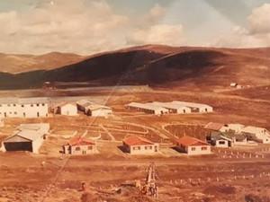 Chubut: Patagonia Gold ejecuta opción de compra de Mina Ángela