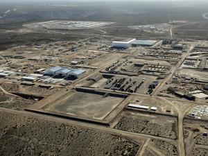 Argentina: Mendoza busca inversor para reactivar proyecto Potasio Río Colorado