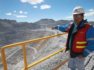 Perú: Antamina es la minera más responsable y con mejor gobierno corporativo del país