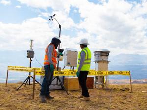 Perú: Pan American Silver alcanza nuevamente el nivel 3 del Programa Huella de Carbono