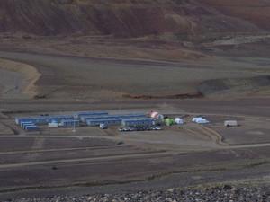 San Juan: Pachón sigue entre los 10 proyectos de cobre más importantes del mundo en exploracion