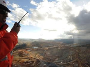 Perú: Newmont planea extender la vida útil de Yanacocha Sulfuros a más allá de 2040