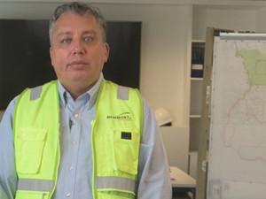 Santa Cruz: Newmont Cerro Negro nombra nuevo Gerente General