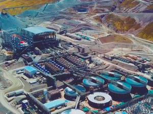 Perú: Chinalco recibe aprobación para reiniciar la ampliación de Toromocho