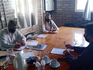 San Juan: Glencore Pachón destina otros 1.5 millones de pesos para proyectos comunitarios