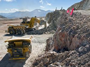 Argentina: Exportaciones mineras crecieron un 37,9% en mayo y un 8,3% en los primeros cinco meses