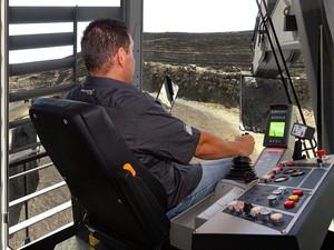 Liebherr Mining amplía su oferta de simuladores para formación de operadores