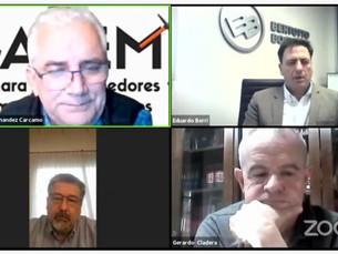 Argentina: Proveedores de la industria minera generan 130.000 puestos de trabajo