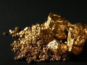 Lixiviación de oro sin cianuro: presentan un nuevo proceso usando Glicina y Permanganato de Potasio