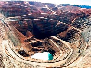 Chile: Codelco refundará División Salvador tras aprobación de US$ 1.383 M para construir Rajo Inca