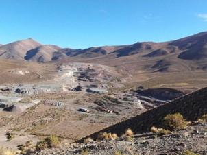 """Jujuy: Emprendimiento minero """"Providencia"""" reactivará sus operaciones"""