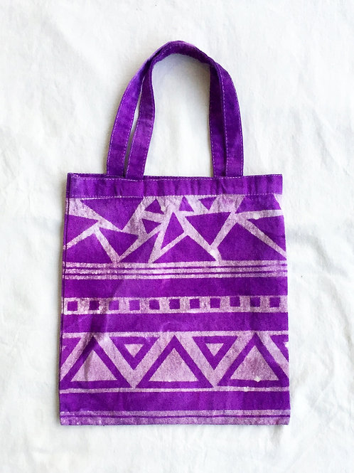 FreeLoad TriBo Canvas Tote Bag