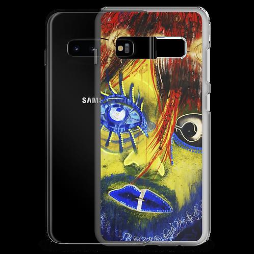 Samsung Case - Kurt Cobain - by Schirka El Creativo