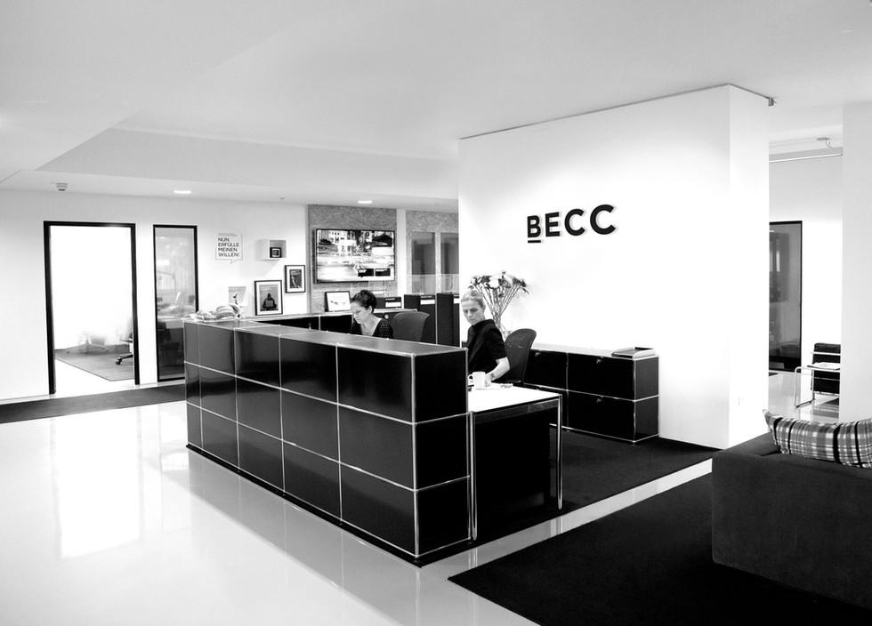 BECC Agency