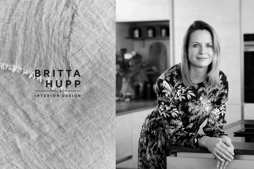 Britta Hupp