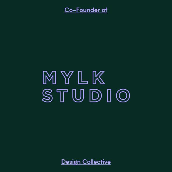 Mylk Studio