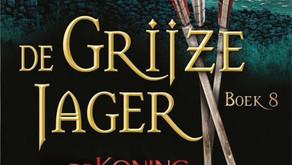 Yannicks reis door Araluèn: Grijze Jager deel 8 - De koning van Clonmel