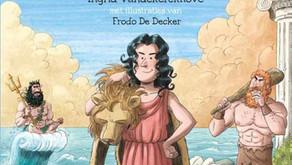 Theseus' eerste overwinning | Een held of een halfgod?