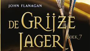Yannicks reis door Araluèn: Grijze Jager deel 7 - Losgeld van Erak