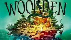 Het eiland van verloren woorden | Een varend magisch eiland op zoek naar nieuwe talen!