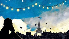 Sophie op de daken | Op zoek naar je moeder in... Paris