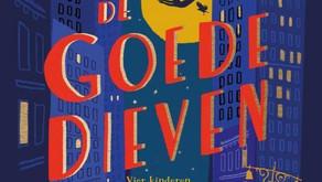 De Goede Dieven | Als je steelt van een slecht persoon, ben je dan ook slecht?