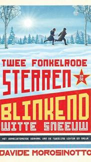 Boekbespreking Twee Fonkelrode sterren in de blinkend witte sneeuw | Big Brother is watching you