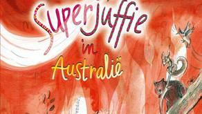 Superjuffie in Australië | Krijtjes eten bij de koala's