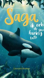 Prentenboekbespreking De orka die geen haring lustte | Kan dat?