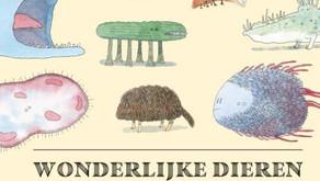 Wonderlijke dieren die misschien echt bestaan - Fantasiedieren, of toch niet?