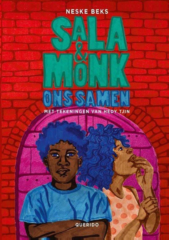 Sala en Monk Ons Samen, titel, Neske Beks, vader, op zoek