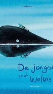De Jongen en de Walvis | Of was het een blauwe vriendvis?